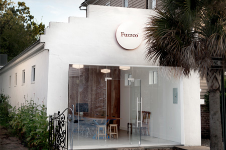 Fuzzco office in Charleston, South Carolina