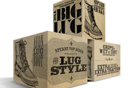 Product Identity and Rollout Sperry Top-Sider