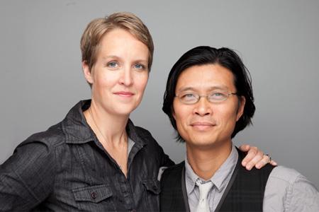 Libby & Patrick Castro