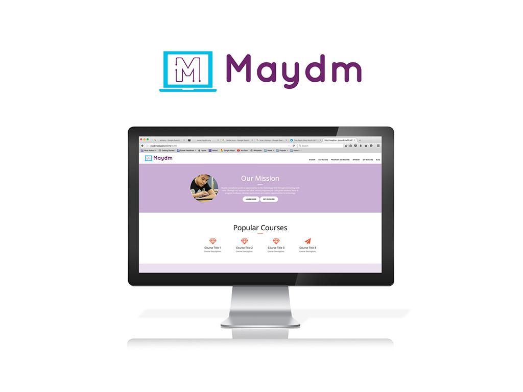 Maydm-1